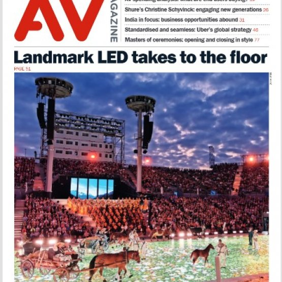 AV Magazine August / September 2019