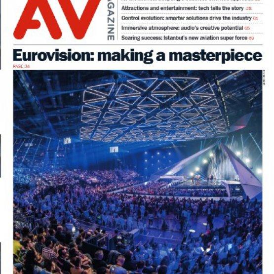 AV Magazine June/July 2019