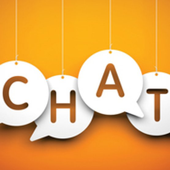 Zebrec online chat